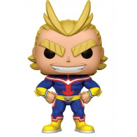 Figurka POP! - All Might
