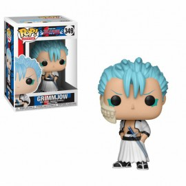 Figurka POP! - Grimmjow