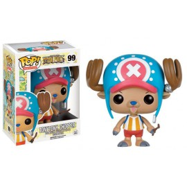 Figurka POP! - Chopper