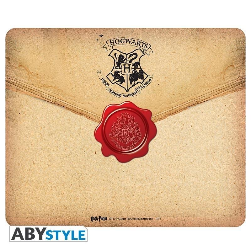 Podkładka - Harry Potter (List z Hogwartu)