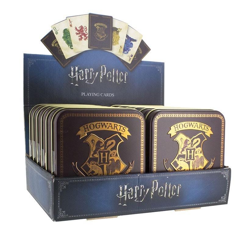 Talia kart - Harry Potter