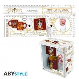 Zestaw prezentowy - Gryffindor