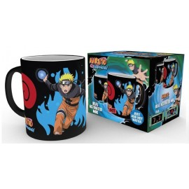 Kubek magiczny - Rasengan (Naruto)
