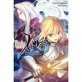 Fate/Zero (LN) -Tom 1