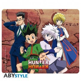 Podkładka - Hunter x Hunter