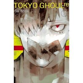 Tokyo Ghoul:Re - tom 9