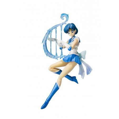 Figurka - Sailor Mercury