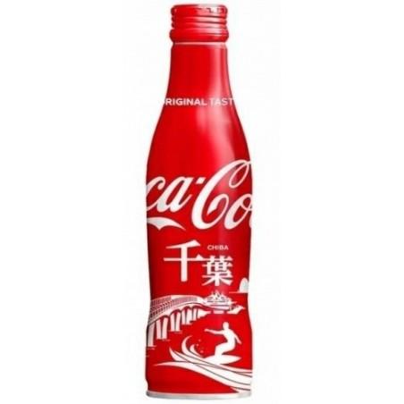 Japońska Coca-cola CHIBA