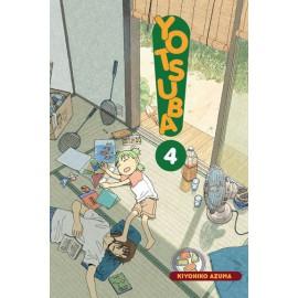 Yotsuba! - Tom 3