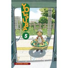 Yotsuba! - Tom 4