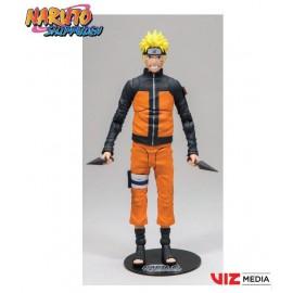 Preorder: ruchoma figurka Naruto