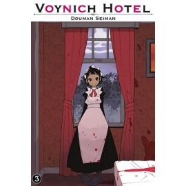 Voynich Hotel - Tom 2