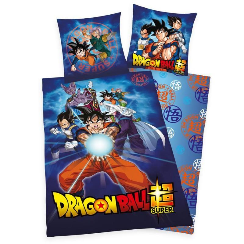 Pościel - Dragon Ball Super