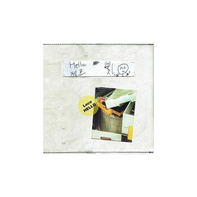LOCO – HELLO (EP)