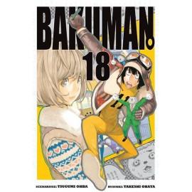 Bakuman - tom 17