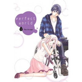 Perfect World - Tom 2