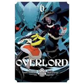 Overlord (manga) - Tom 5