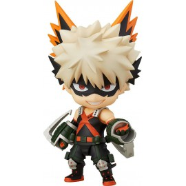 Preorder: Figurka nendoroid - Bakugo