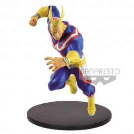 Preorder: Statuetka - All Might