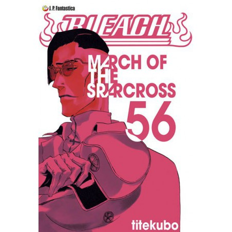 Manga Bleach - Tom 56