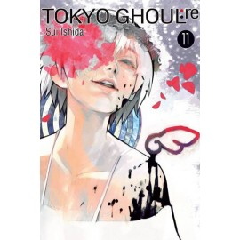 Tokyo Ghoul:Re - tom 10