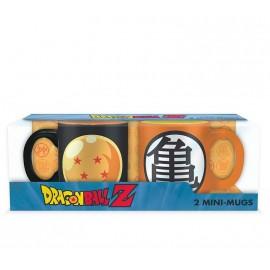 Zestaw espresso - Dragon Ball!