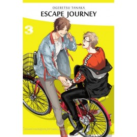 Escape Journey - Tom 2