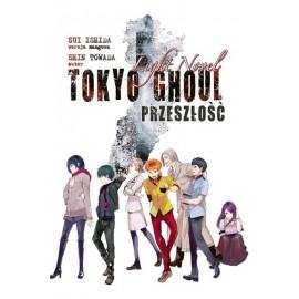 Tokyo Ghoul (LN) - Pustka