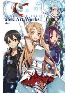 Artbook - Sword Art Online