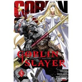 Goblin Slayer - Tom 4