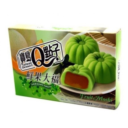 Mochi - Melon