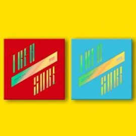 Preorder: ATEEZ - TREASURE EP.3 : ONE TO ALL