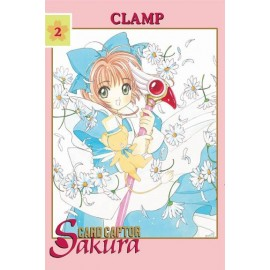 Card Captor Sakura - Tom 1