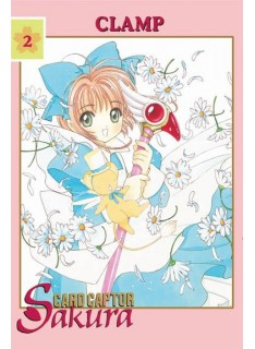Card Captor Sakura - Tom 1