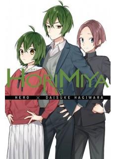 Horimiya - tom 12