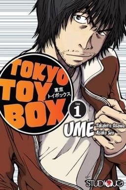 Tokyo Toy Box