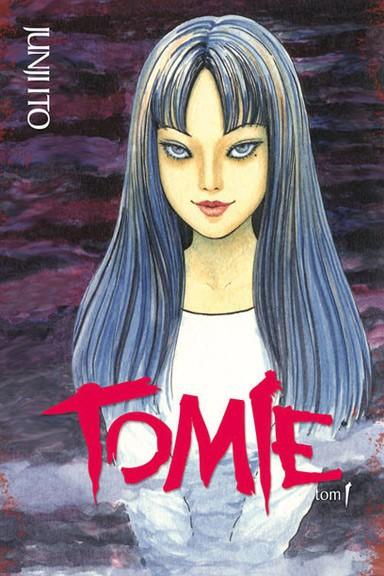 Junji Ito - Kolekcja horrorów