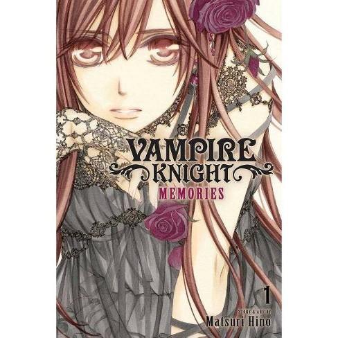 Vampire Knight (Eng.)