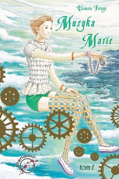 Muzyka Marie