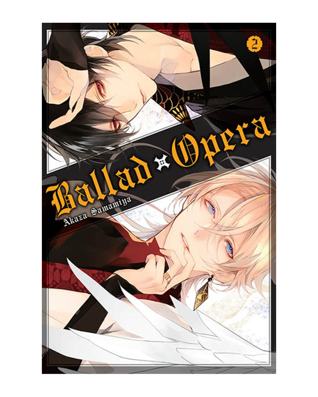 Ballad x Opera