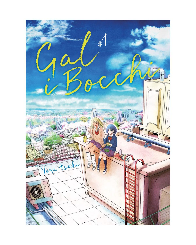 Gal i Bocchi